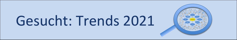 Titelbild: Trends 2021 in der Instandhaltung